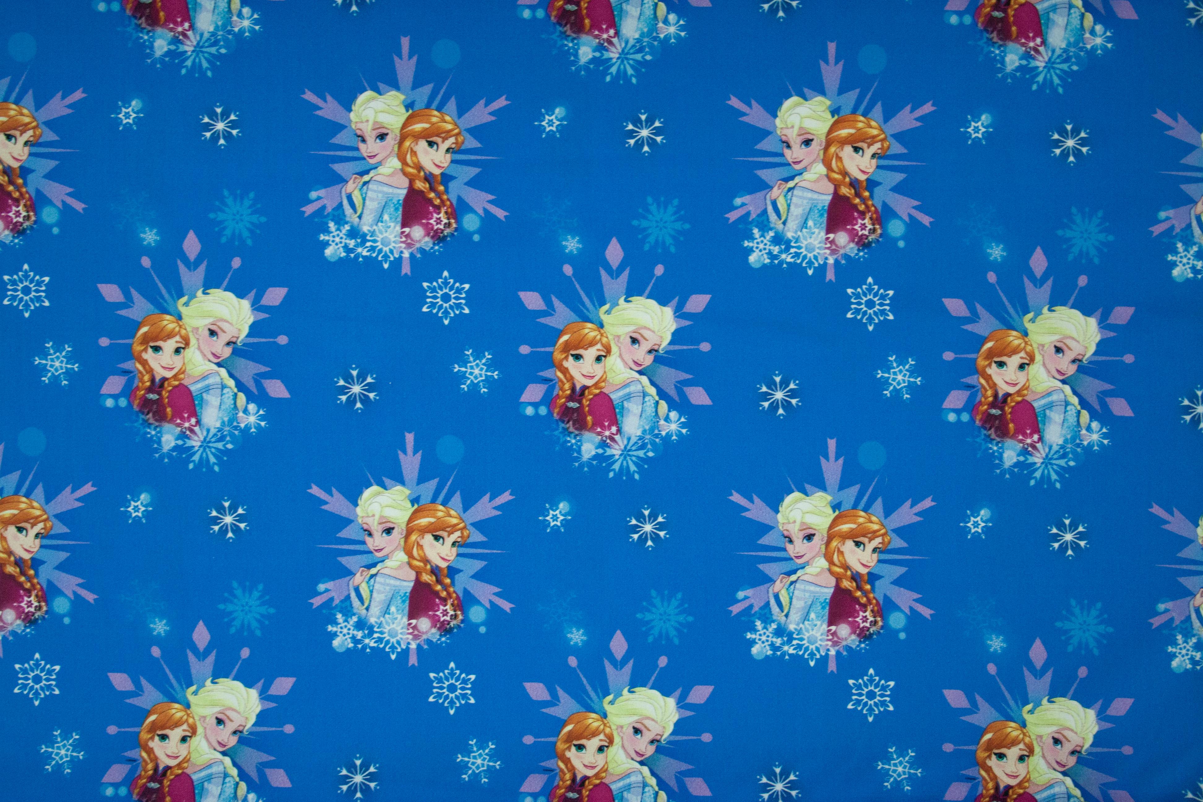 Die Eiskönigin, Frozen