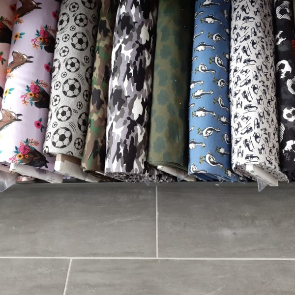Click & Collect GLAESER textil Mindelheim