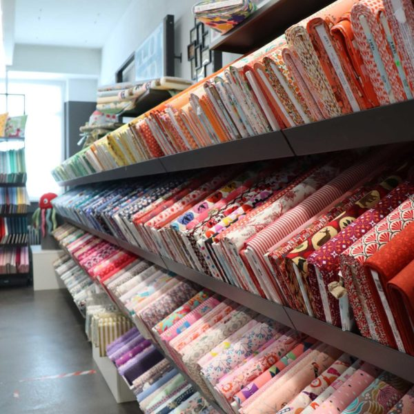 Click & Collect GLAESER textil Ulm