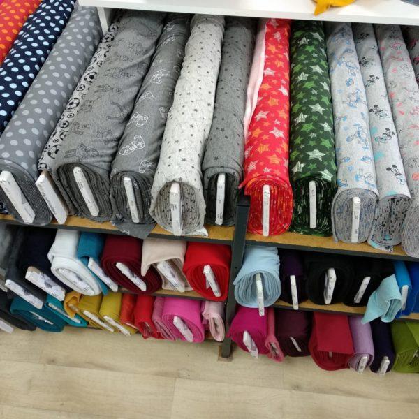 Click & Collect GLAESER textil Heidenheim