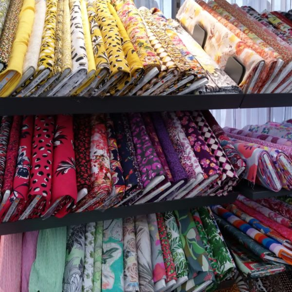 Click&Collect GLAESER textil Marktoberdorf
